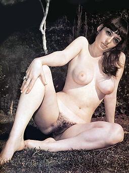 titillating hairy vagina
