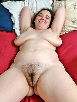 pretty sexy hairy nudes