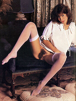 vintage hairy women porn pic