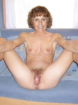 Naked hairy pics