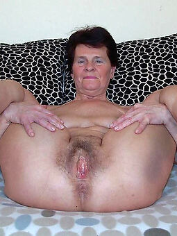 aged granny hairy pussy truth or happening pics