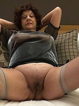 puristic granny pussy porno
