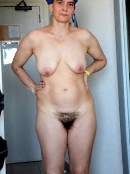 Old Hairy Women Pics