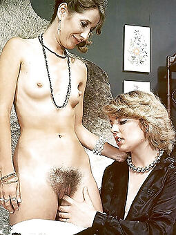 hairy milf lesbian porn pic