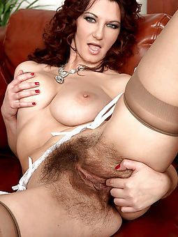 extremely hairy nude women tumblr