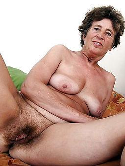 chubby hairy grannies tease
