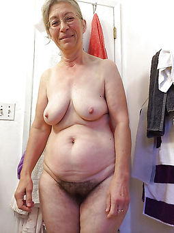 xxx hairy granny pic