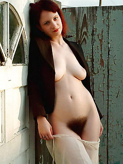 hot hairy wives tease