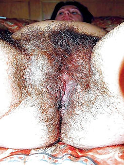 gross hairy bush erotic pics