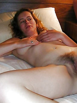 of age wife soft stripping