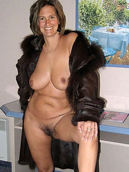 hairy slut wife