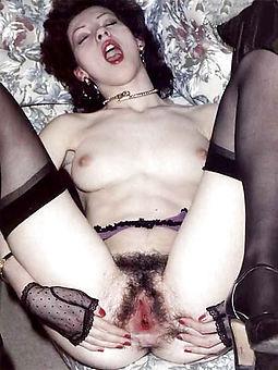 hairy output erotica tease