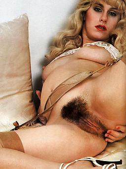 hairy vintage erotica free porn pics