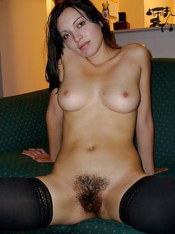 hairy nylons xxx pics