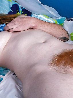 Hairy Redhead Pics