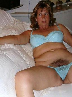hairy panty twit