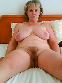 natural hairy ladies tease