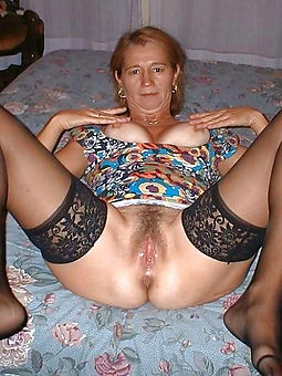 old big hairy pussy amateur porn pics