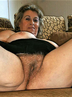 hairy old whores porn galleries