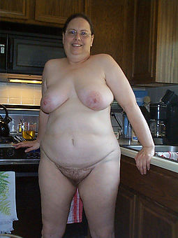 pure old hairy lady pics