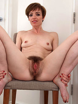 real cougars with soft pussy