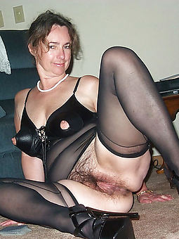 hot hairy matures soles