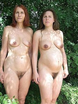 Hairy Lesbian Porn Pics