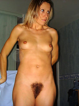 hairy mature picture