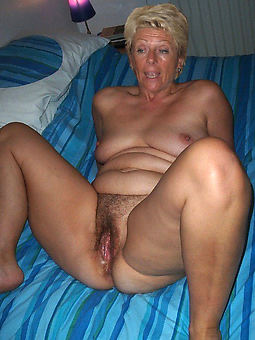 mature hairy women pictures