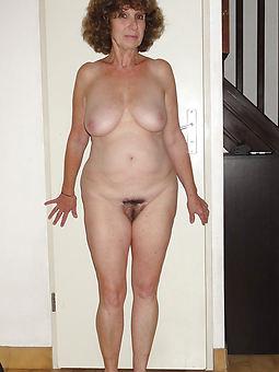 nude mature hairy amateur free pics