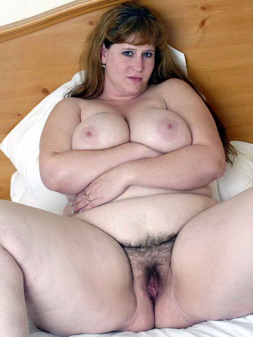 fat moms hairy pussy